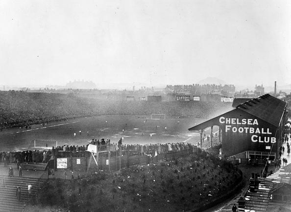 Stadium「Cup Final 1921」:写真・画像(2)[壁紙.com]
