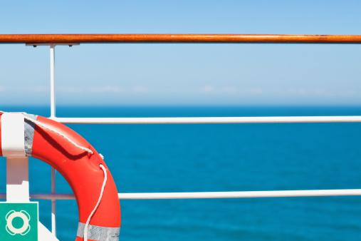Cruise - Vacation「Lifebuoy」:スマホ壁紙(12)