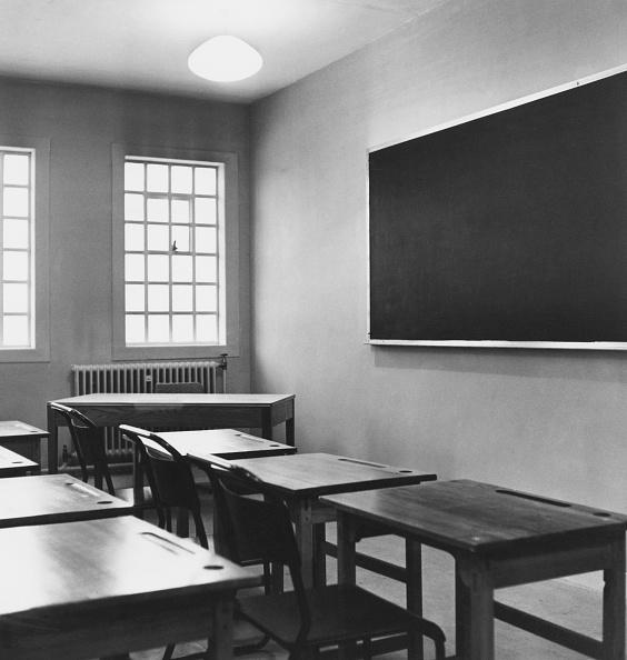 Blackboard - Visual Aid「Borstal Classroom」:写真・画像(10)[壁紙.com]
