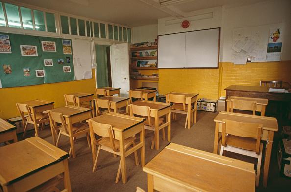 Classroom「Ludgrove School」:写真・画像(7)[壁紙.com]