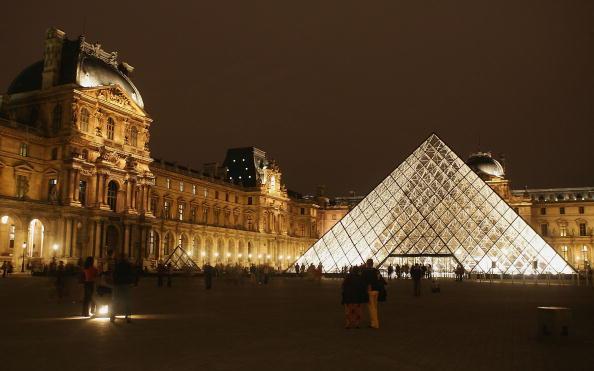 Paris - France「Da Vinci Code Locations」:写真・画像(19)[壁紙.com]