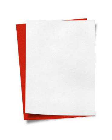 Message「Blank paper」:スマホ壁紙(7)