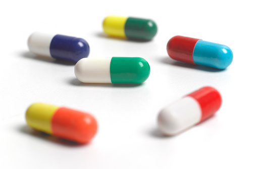 Drug Overdose「Close up of prescription drugs」:スマホ壁紙(10)