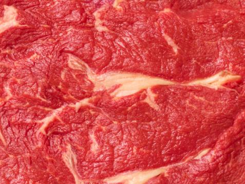 Beef「Close up of sirloin steak」:スマホ壁紙(18)