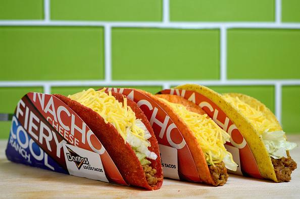 Taco「Taco Bell Menu Items, Headquarters And Restaurant Shoot」:写真・画像(0)[壁紙.com]