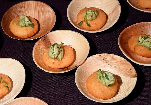 Salad「The Grand Tasting At Vegas Uncork'd by Bon Appétit」:写真・画像(12)[壁紙.com]