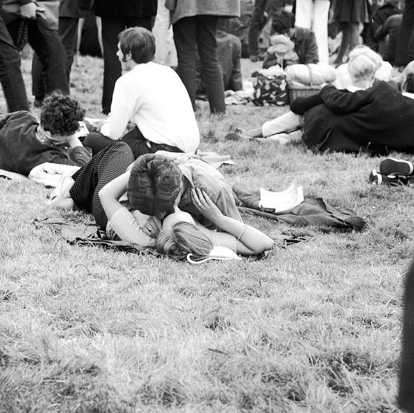 1960-1969「Love-In」:写真・画像(12)[壁紙.com]