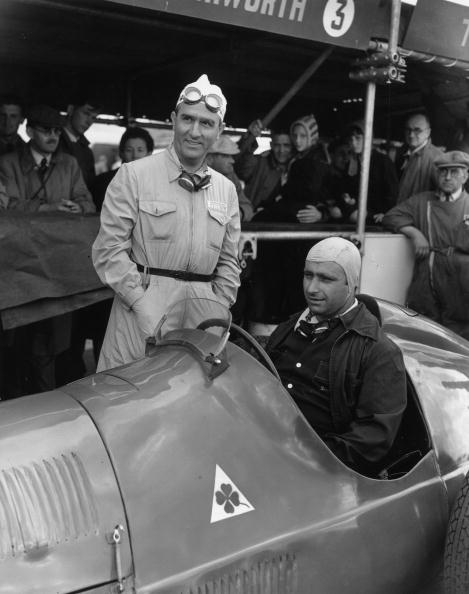 1950-1959「Farina & Fangio」:写真・画像(3)[壁紙.com]