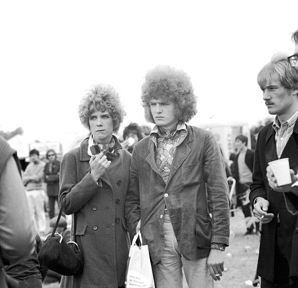 Cool Attitude「Hippie Hair」:写真・画像(4)[壁紙.com]