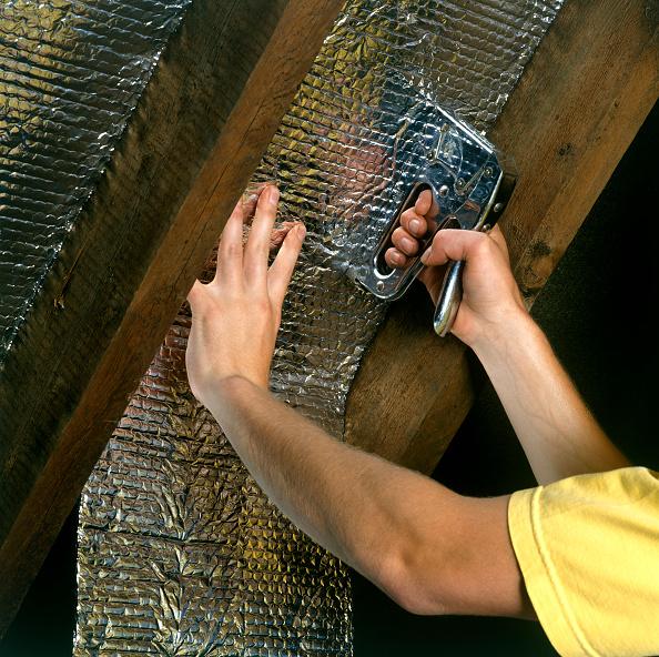 Renovation「Loft insulation」:写真・画像(11)[壁紙.com]