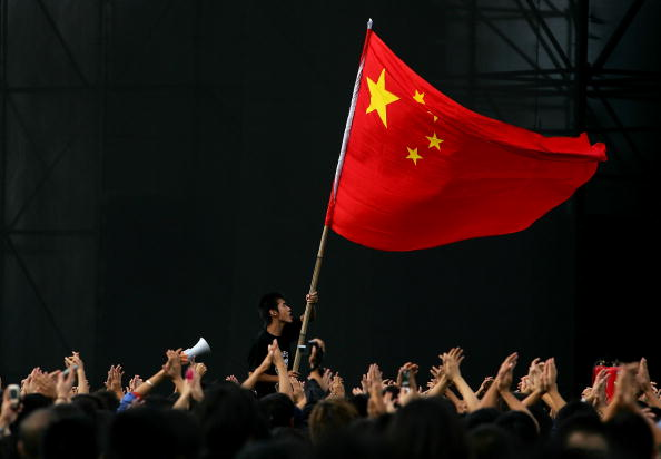 Chinese Culture「People Celebrate National Day」:写真・画像(14)[壁紙.com]