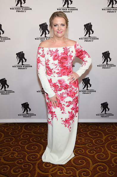 Hot Pink「Wounded Warrior Project Courage Awards & Benefit Dinner」:写真・画像(3)[壁紙.com]