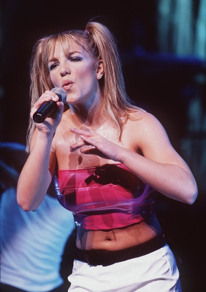 One Person「73199_britney_spears04」:写真・画像(16)[壁紙.com]
