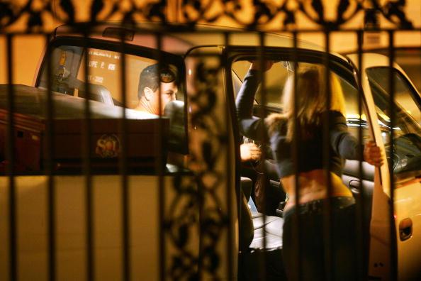 Prostitution「Police Conduct Major Prostitution Sting」:写真・画像(19)[壁紙.com]