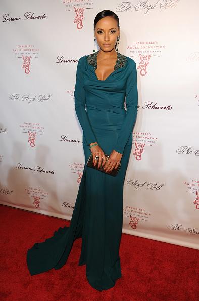 Square Shape「Gabrielle's Angel Foundation Hosts Angel Ball 2013 - Arrivals」:写真・画像(12)[壁紙.com]