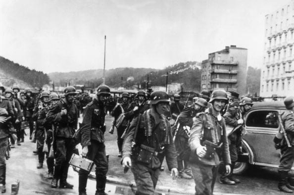 Poland「German Invasion」:写真・画像(5)[壁紙.com]