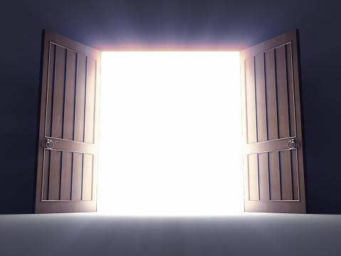 Opening「Open Old Doors」:スマホ壁紙(9)