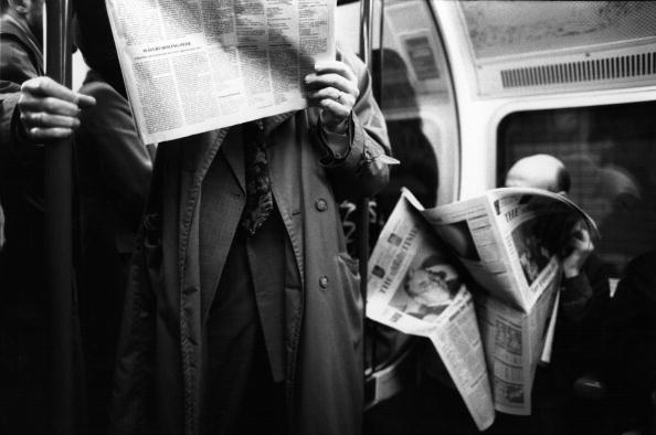 Paper「London Underground」:写真・画像(10)[壁紙.com]