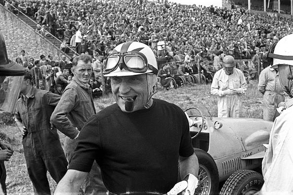 Motor Racing Track「Felice Bonetto, Grand Prix Of The Netherlands」:写真・画像(7)[壁紙.com]
