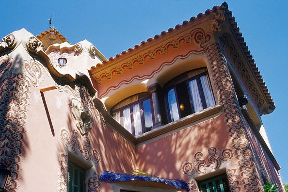 アントニ・ガウディ「Barcelona, Catalunya, Spain Designed by Antoni Gaudi」:写真・画像(17)[壁紙.com]
