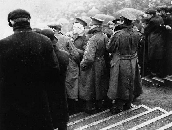 1910-1919「Soldier Fans」:写真・画像(12)[壁紙.com]