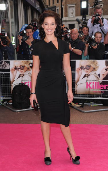 Katherine Heigl「Killers: European Film Premiere - Arrivals」:写真・画像(6)[壁紙.com]