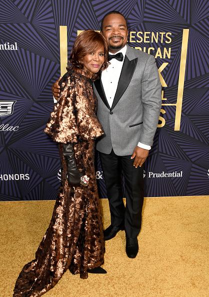 Frazer Harrison「BET Presents the American Black Film Festival Honors - Arrivals」:写真・画像(17)[壁紙.com]