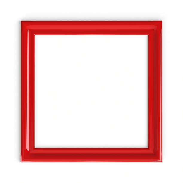 Red Plastic Picture Frame:スマホ壁紙(壁紙.com)