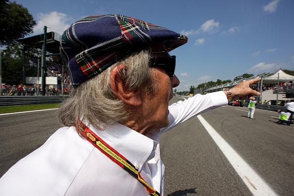 Paul-Henri Cahier「Jackie Stewart, Grand Prix Of Italy」:写真・画像(2)[壁紙.com]