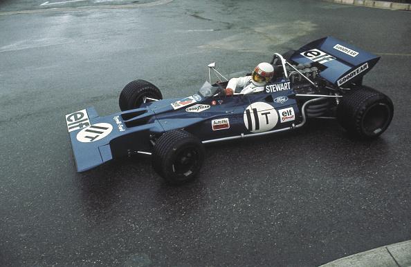 Hairpin Curve「Stewart At Monaco」:写真・画像(12)[壁紙.com]