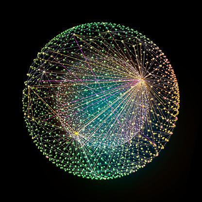 Global Communications「Connections」:スマホ壁紙(17)