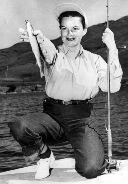 Fisher - Role「Judy Recuperates」:写真・画像(4)[壁紙.com]