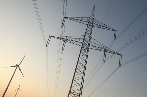Electricity「German Electricity Grid Insufficient For New Energy Needs」:写真・画像(4)[壁紙.com]