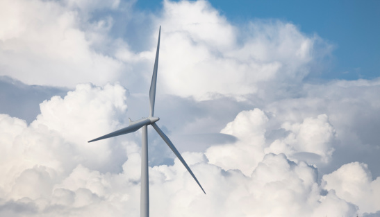 Mill「Electricity From Eco Friendly Windmill」:スマホ壁紙(0)