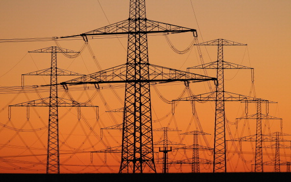 Electricity「German Electricity Grid Insufficient For New Energy Needs」:写真・画像(1)[壁紙.com]