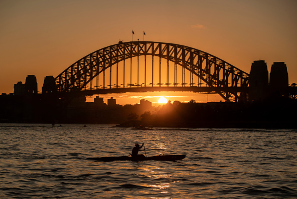 Famous Place「Coronavirus Restrictions Ease In New South Wales As Positive Cases Continue To Decline」:写真・画像(12)[壁紙.com]