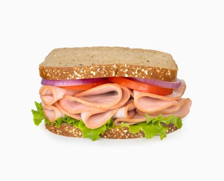 Spanish Onion「Turkey sandwich」:スマホ壁紙(16)