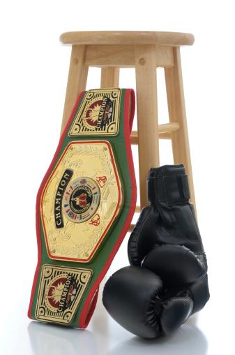 Belt「Winner and still champion」:スマホ壁紙(19)