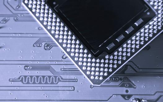 Mother Board「CPU & Card」:スマホ壁紙(15)