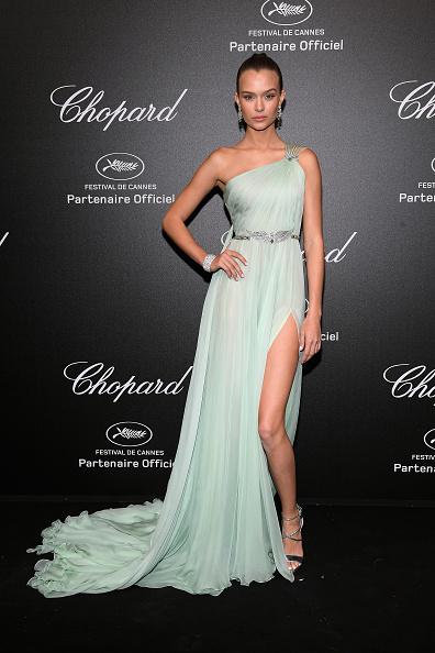 Chopard「Chopard Secret Night - Arrivals - The 71st Annual Cannes Film Festival」:写真・画像(16)[壁紙.com]