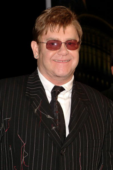 Salad「Elton John」:写真・画像(18)[壁紙.com]
