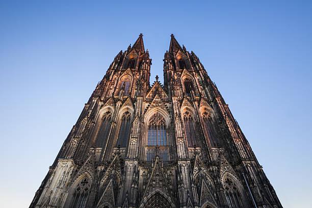 Cologne Cathedral:スマホ壁紙(壁紙.com)