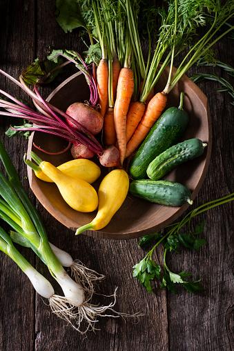 Radish「Vegetables」:スマホ壁紙(0)