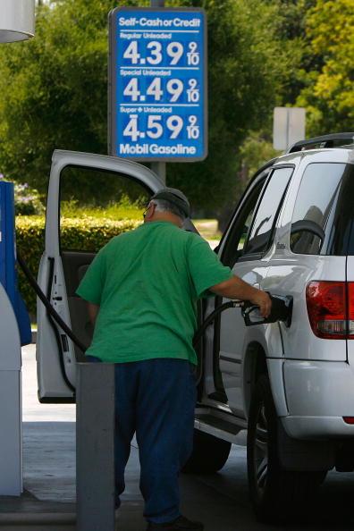 David McNew「National Average Price For Gasoline Reaches New High」:写真・画像(16)[壁紙.com]