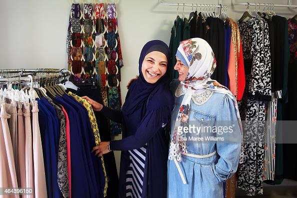 Lisa Maree Williams「Sara Elmir - A Fashion Leader In Australian Muslim Woman's Wear」:写真・画像(12)[壁紙.com]