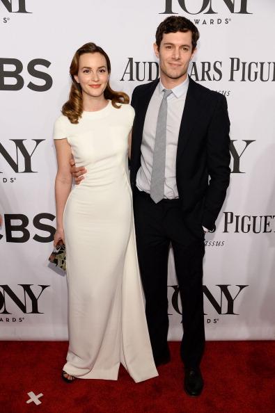 アダム・ブロディ「2014 Tony Awards - Arrivals」:写真・画像(7)[壁紙.com]