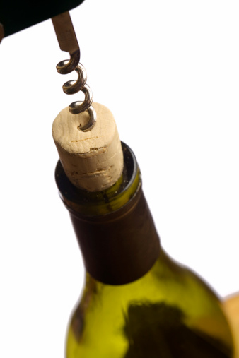 Party - Social Event「Uncorking wine #1」:スマホ壁紙(5)