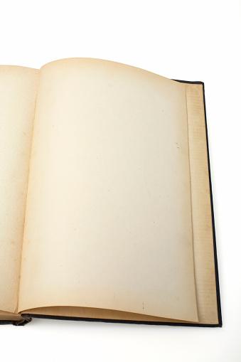 Diary「Old Notebook」:スマホ壁紙(5)