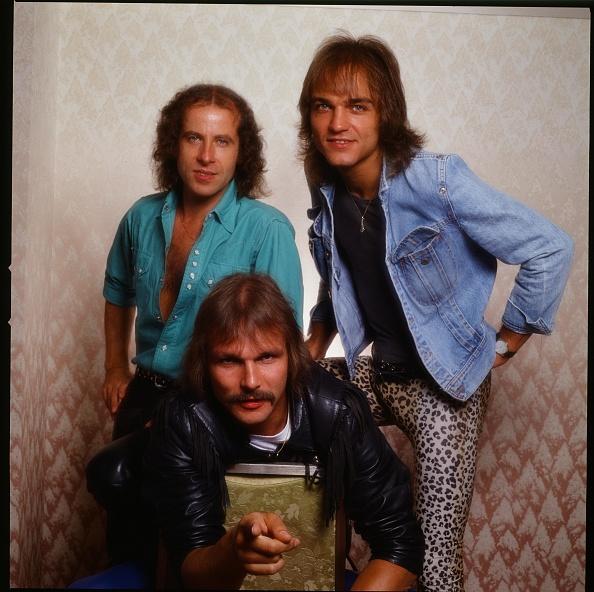 Three Quarter Length「Scorpions In Super Rock 84」:写真・画像(15)[壁紙.com]
