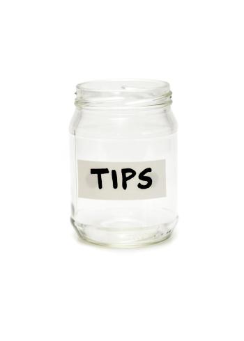 Jar「Tip Jar」:スマホ壁紙(13)